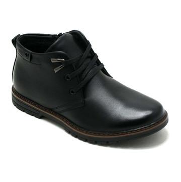 e24ed340a Купить демисезонную мужскую обувь в интернет магазине Сороконожка