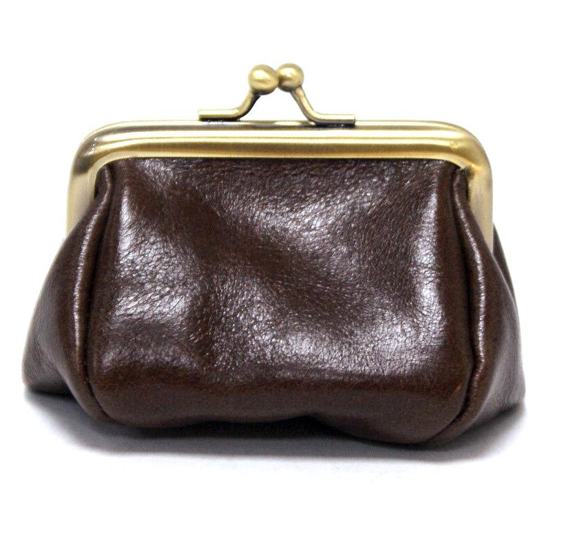 bc349a7df75f Приобрести кошелек для мелочи 602-т/коричневый по самой низкой цене ...